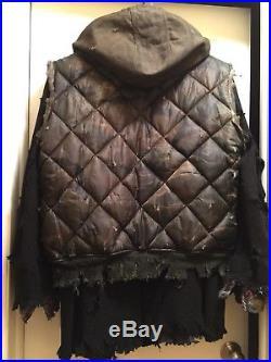 Michael Myers Costume RZ H2 Hobo Myers Lifesize 11 Cosplay