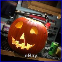 Michael Myers Halloween 1978 Replica Pumpkin 11 Scale