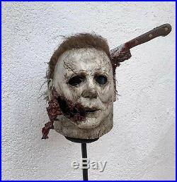 Michael Myers Halloween 2018 Concept Mask