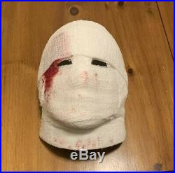 Michael Myers Halloween 4 Bloody Bandaged Myers Mask