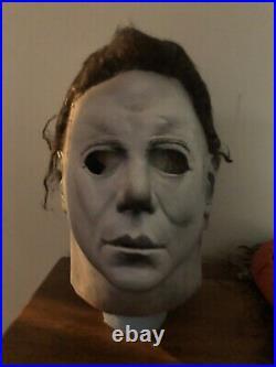 Michael Myers Mask 1978