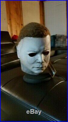 Michael Myers Mask CGP Warlock H2