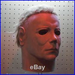 Michael Myers Mask Halloween 1978