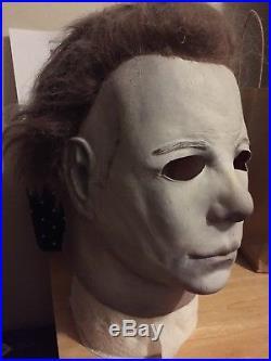 Michael Myers Mask Halloween 1978 WMP