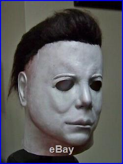 Michael Myers Mask Halloween NAG/JC H78 2007