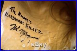 Michael Myers Mask Handiboy Nicholas Hardware Killer a. K. A NHK