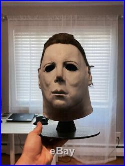 Michael Myers Mask Jc Read Description
