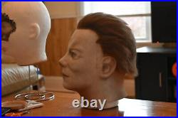 Michael Myers Mask Kirk