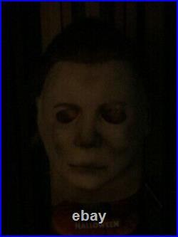 Michael Myers Mask NAG 98 Proto