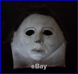 Michael Myers Mask. NAG 98 Protocast. Finished by Freddy Loper