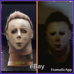 Michael Myers Mask Spectre Jc BOTH MASKS