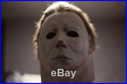 Michael Myers Mask V75 Wmp Benn7 Halloween