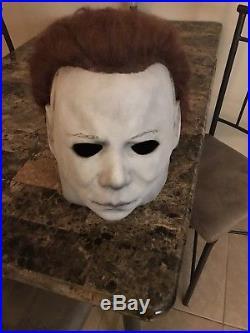Michael Myers Mask WMP V75