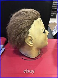Michael Myers Mask (Warlock)