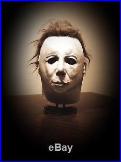 Michael Myers WMP JTK H1 Halloween Mask