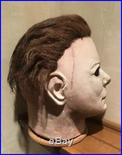Michael Myers cgp warlock mask Halloween 2 Cemetary Gate