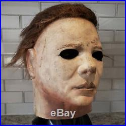Michael myers halloween 2 mask