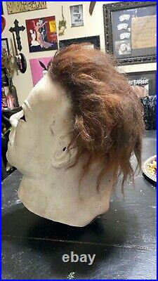 Michael myers mask 1978 Custom Mask