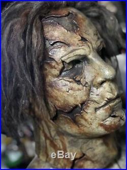 Michael myers mask Killing Field V2