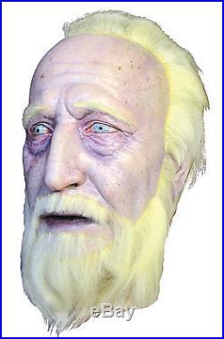 Morris Costumes Walking Dead Hersal Severed Head Prop. MATTAMC122