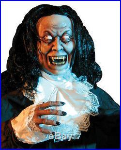 Morris Costumes Weird Walker Vampire. MA822