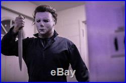 Myers Mask 98 Proto JC Halloween Not Freddy Jason