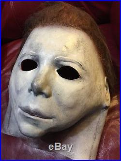 Myers Mask NAG/AHG UL 75 Retool Halloween