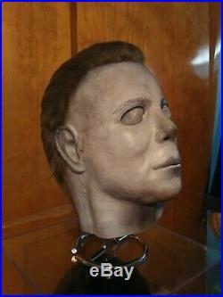 NAG 75k Castle Michael Myers Mask
