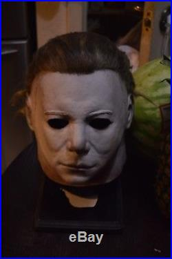 NAG JC Old Mold 75K Michael Myers Mask