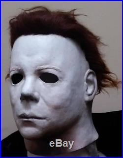 NAG NIGHTMARE Michael Myers Mask HALLOWEEN
