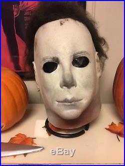 NAG Nightmare unlimited Myers Mask Halloween