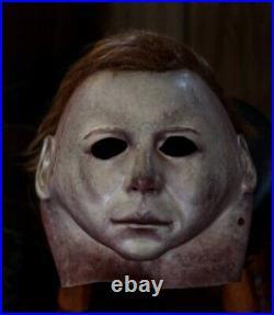 Nightowl Creep Michael Myers Mask Rehaul By Rodney Parm