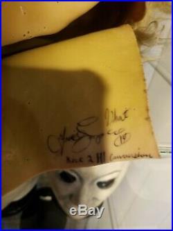 Nightowl night owl Shat michael myers halloween mask