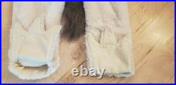 Pottery Barn Kids Where The Wild Things Are Costume 4-6 EUC