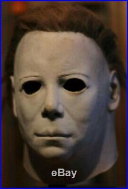 RARE Michael Myers Mask