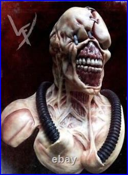 Resident Evil Nemesis Silicone Mask by WFX