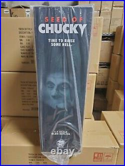 SEED OF CHUCKY GLEN DOLL by Trick or Treat Studios