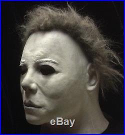 SHAT Michael Myers Mask