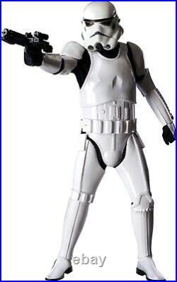 Star Wars Storm Trooper Supreme Edition Costume Star Wars Prop Halloween
