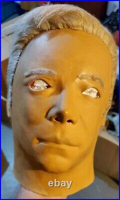 Stardate 78 James T. Kirk Halloween Michael Myers Mask Star Trek CGP