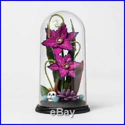 Target Blood Succulent, Biting Blossoms, and Creepy Cloche Set Hyde & EEK