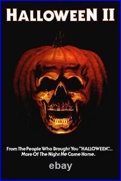 Trick or Treat Studios Halloween II Michael Myers 6' Life Size Standing Prop