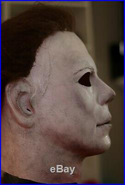 Trick or Treat studios H78 Myers Mask not Don Post