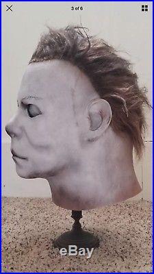V75 H1 Michael Myers mask