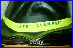 Vintage 1963 Jed Clampett of The Beverly Hillbillies Halloween Costume Size L