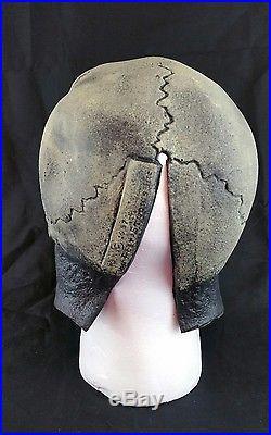 Vintage 1967 Don Post Skull Mask Don Post Studio's Inc