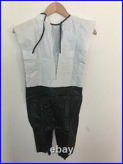 Vintage Alien 3 1992 Collegeville Costume Mask Small Child Not Ben Cooper