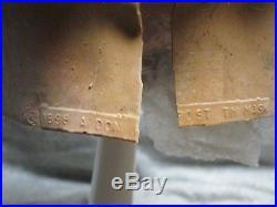 WMP 98 Shatner don post myers/ Kirk Halloween mask large