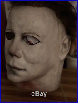 WMP Genesis Michael Myers White Mask